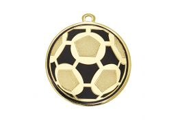 Medal piłkarski DI 509 - Victory Trofea