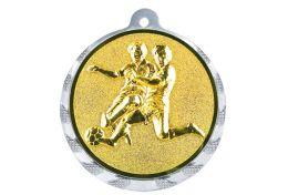Medal piłkarski SME078 - Victory Trofea