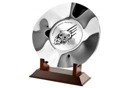 Patera metalowa D299.S - Victory Trofea