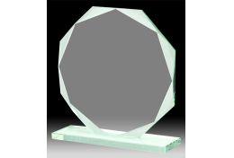 Statuetka szklana W232 - Victory Trofea