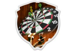 Akryl - Darts - Victory Trofea