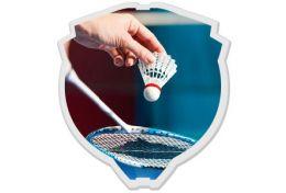 Akryl - Badminton - Victory Trofea