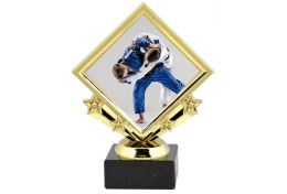 Statuetka judo X509 - Victory Trofea