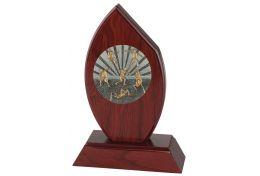 Statuetka lekkoatletyczna H162/55 - Victory Trofea
