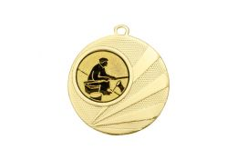 Medal MWD112H - Victory Trofea