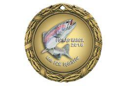 Medal MW D8D - Victory Trofea