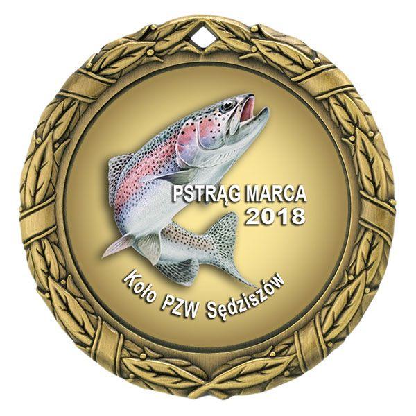 Medal MW D8D