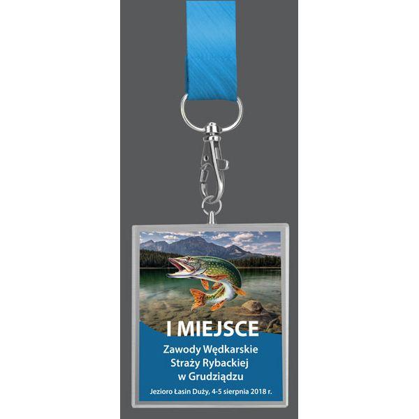 Medal MWG72 -UV