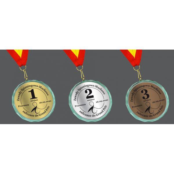Medal MWG70 - LG