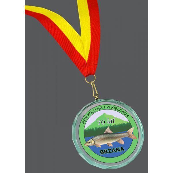 Medal MWG70 - UV