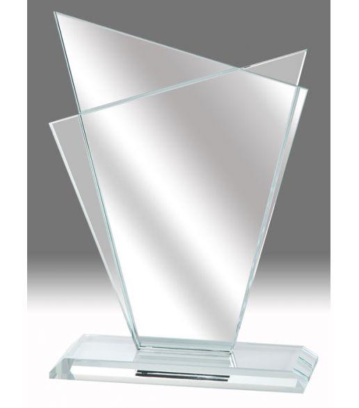 Statuetka szklana PK-GL053 - Victory
