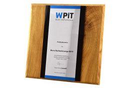 Dyplom drewniany PK.H35 - Victory Trofea