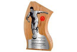 Statuetka drewniana H611 - Victory Trofea