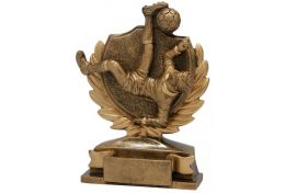 Statuetka piłkarska FG156 - Victory Trofea
