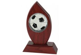 Statuetka piłkarska H162/03 - Victory Trofea