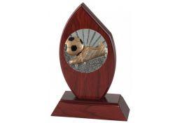 Statuetka piłkarska H162/28 - Victory Trofea