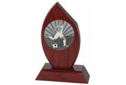 Statuetka piłkarska H162/29 - Victory Trofea