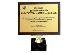 Dyplom wędkarski H152/99 - Victory Trofea