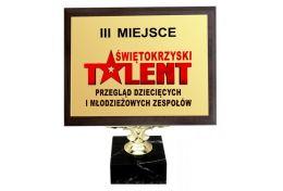 Dyplom muzyczny X15/25 - Victory Trofea