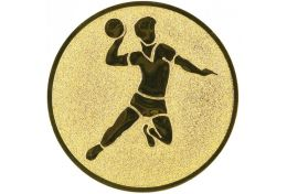 Emblemat piłka ręczna 7 - Victory Trofea