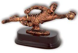 Statuetka piłkarska RF61132 - Victory Trofea