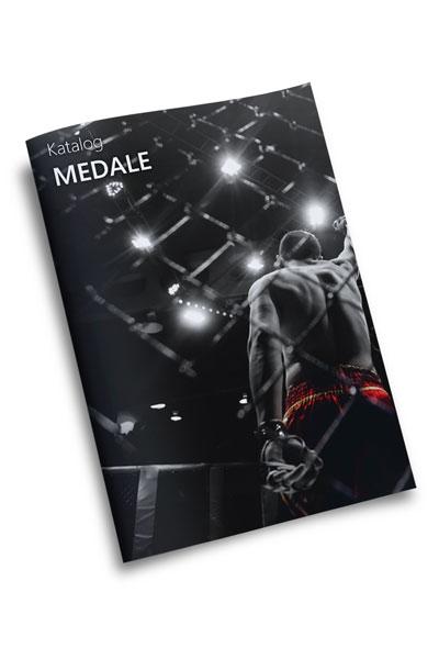 Medale 2020/21